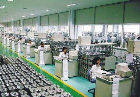 E-commerce promotes the mature development of instrumentation industry