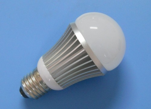Where is the LED spring?