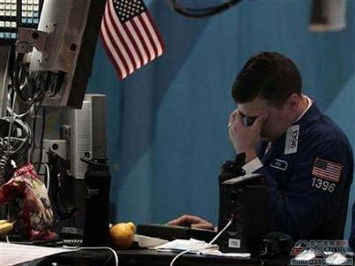Dow Jones index plummets U.S. car prices hit new lows