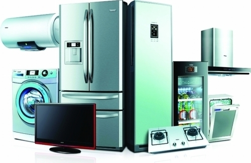 Exports of household appliances encounter bottlenecks