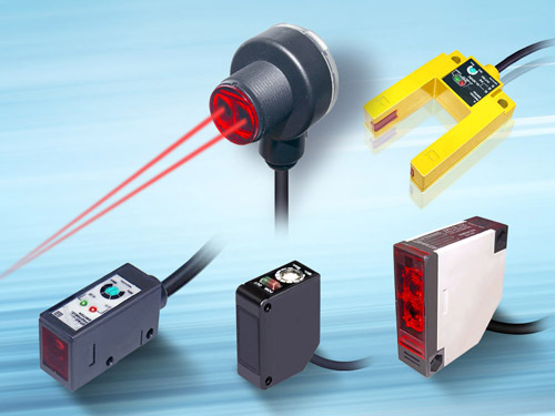 Domestic sensors rely on imported high-end products
