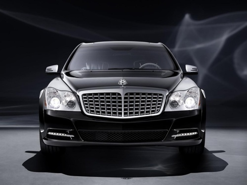 Daimler-Benz announces that Maybach will stop production in 2013