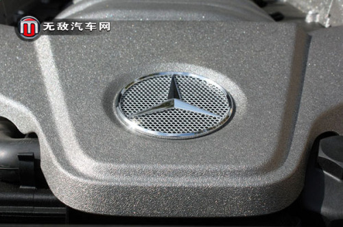 Rumor that Mercedes-Benz intends to develop a straight six engine