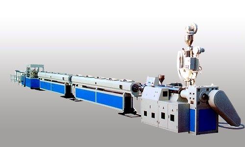 China's plastic machinery gradually towards the international level