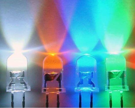 Japan's LED market has soared nearly 2 times
