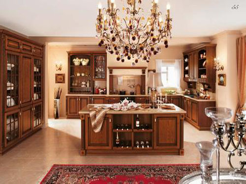 Store marketing is still the focus of cabinet industry sales