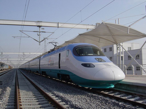 High-speed Railway and Low-speed Reform: Institutional Gains and Losses Behind Technology