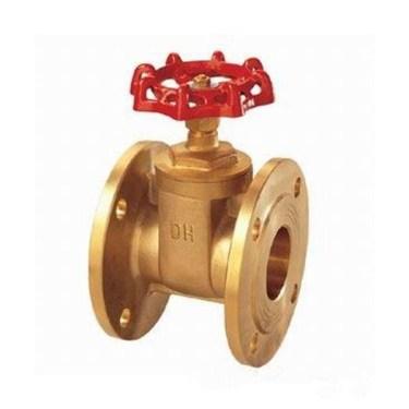 Daily maintenance method of valve