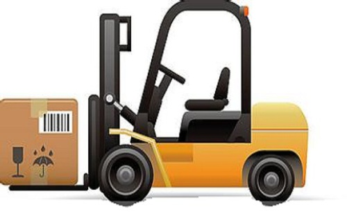 Matters needing attention: problems during the forklift driving