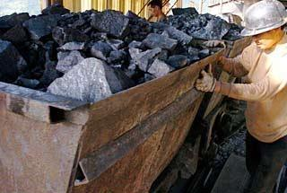Global Mining Enterprise 2013 May Delay Industry Mergers and Acquisitions
