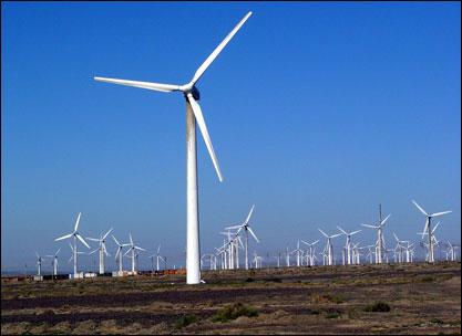 Wind power development needs mechanism innovation
