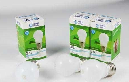 Snow Wright Health LED lighting bulb listed