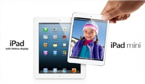 Apple's new iPad for sale: old recycling up to 2,300 yuan
