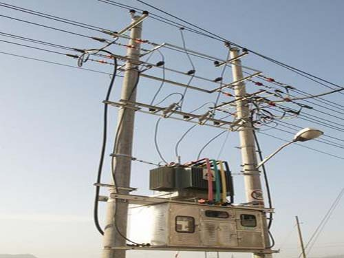 Large Transformer Installation and Commissioning Technology