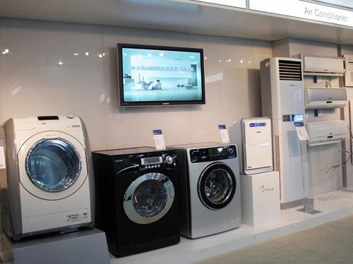 Home Appliance Industry Domestic Sales Decline Economic Benefits