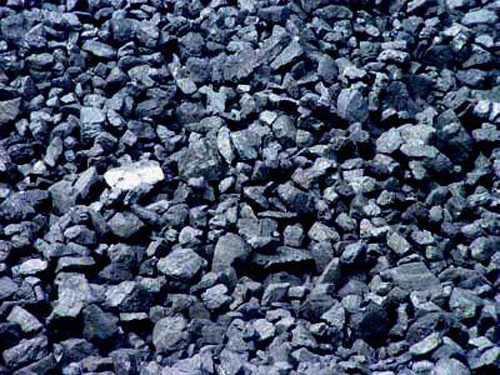 Coal industry or bottomed out