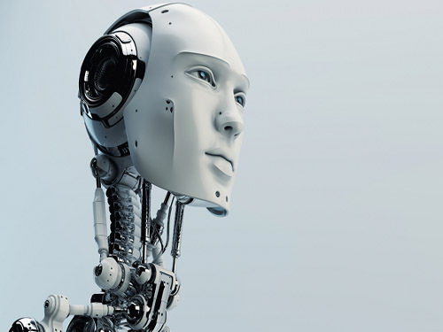 """Seize """"artificial intelligence"""" Shanghai started this year"""