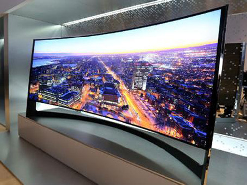 The first surface television industry evaluation specification was issued