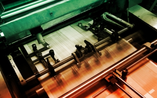 An Analysis of the Development Status of China's Printing Industry