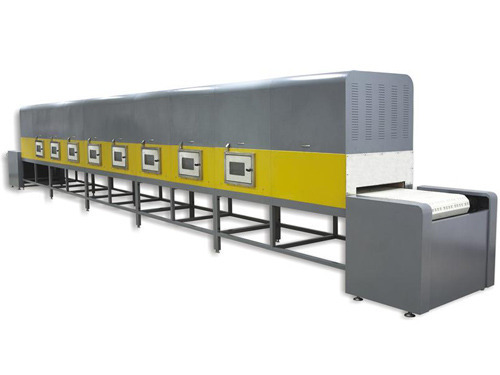 Drying equipment industry will welcome development