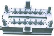 Several principles of mold selection