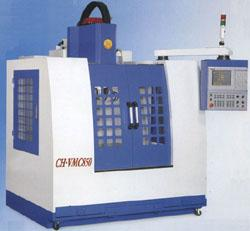 Machine tool industry promotes the development of high-end equipment manufacturing