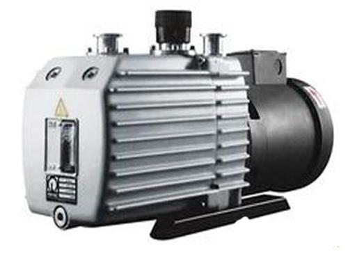 Oil Sealed Vacuum Pump Features
