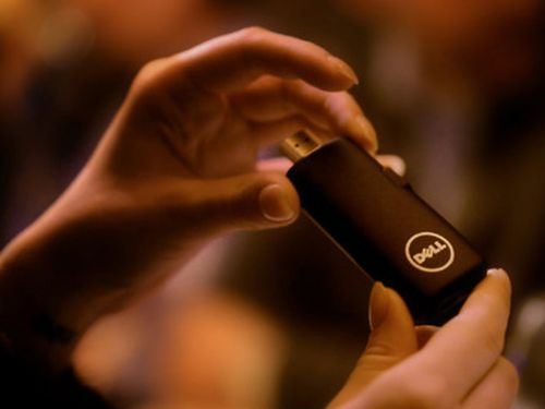 Dell will be the smallest Android computer