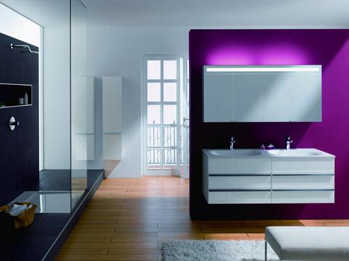 Sanitary ware marketing three trends