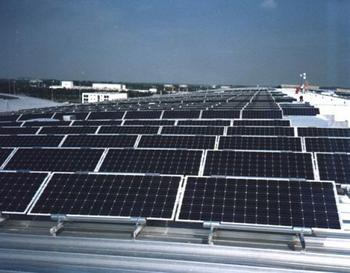 Photovoltaic power stations welcome micro-explosive growth