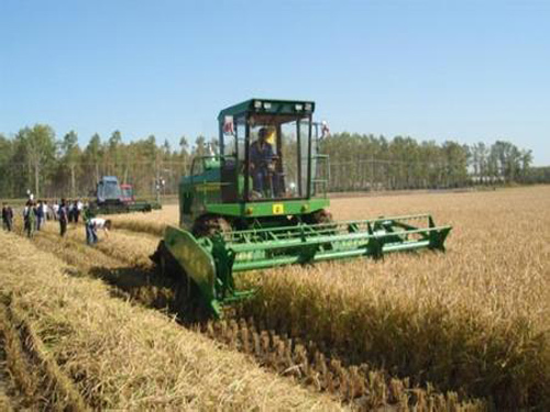 Agricultural Machinery Industry Accelerates Development Opportunities Next Year