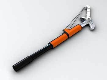 Hardware garden tools usher in peak sales