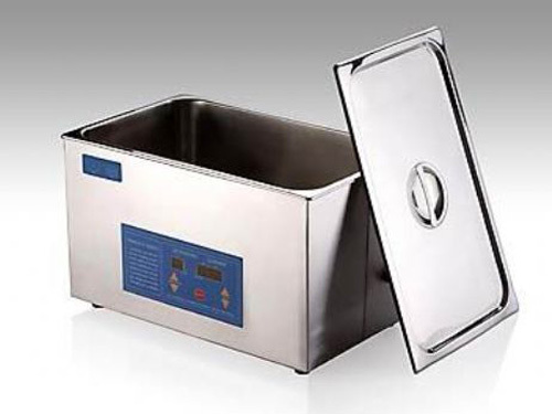 The main parameters of ultrasonic cleaning machine