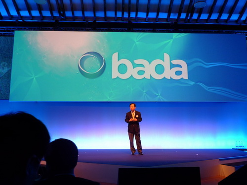 Samsung will invest in Bada system to replace Android