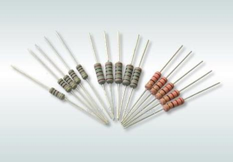 The development of the resistor industry has great potential
