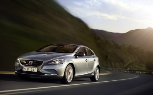 Volvo and Geely want to imitate the public