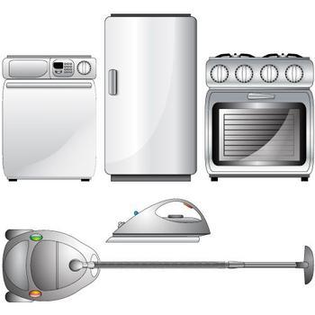 Appliance repair information credibility increased