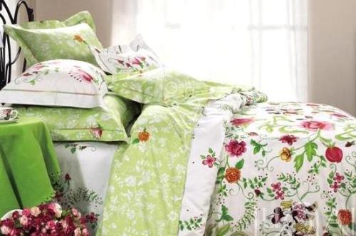 Beijing home textile sampling 15 batches failed