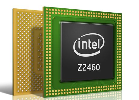 Intel will launch three Atom SoCs chips