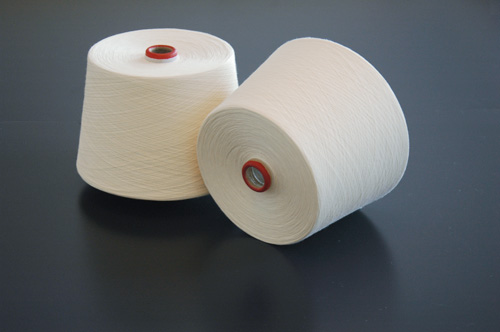 The price of cotton yarn is stable