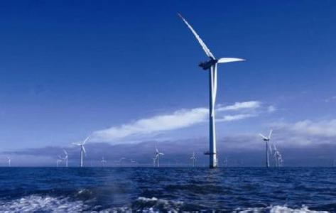 Plan for the development of wind power in advance based on Guodian