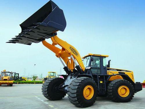 Liugong Remanufacturing Development Concept