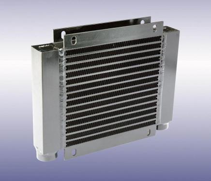 Heat Exchanger Industry Outlook Analysis