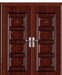 Security door industry is in the reshuffle period