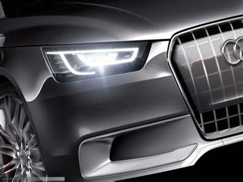 Ford launches automotive lighting challenge