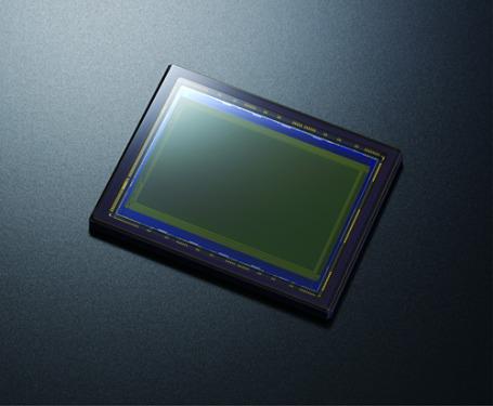 Image sensor market regains growth