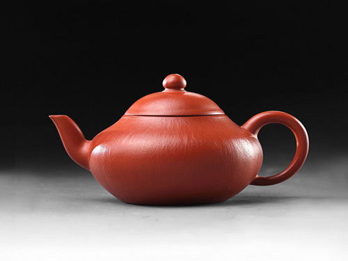 Purple sand collector Guo Ming teaches you to choose teapot