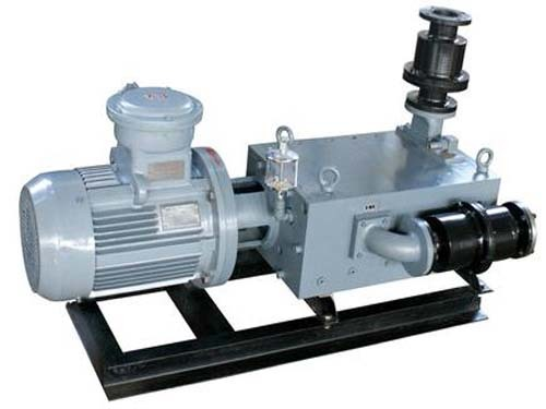 Chemical and pharmaceutical special pump