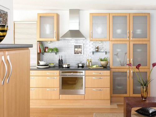 The necessity of waterproofing the kitchen