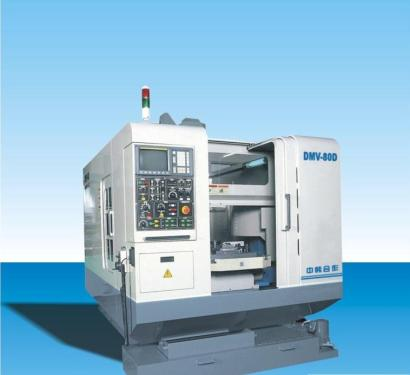 How to Break Out of China's High-end CNC Machine Tool Industry